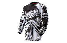 O&#039;Neal Mayhem Roots Jersey Men black/white